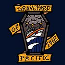 Graveyard of the Pacific - 45 RB-M by AlwaysReadyCltv