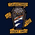 Graveyard of the Great Lakes - 45 RB-M by AlwaysReadyCltv