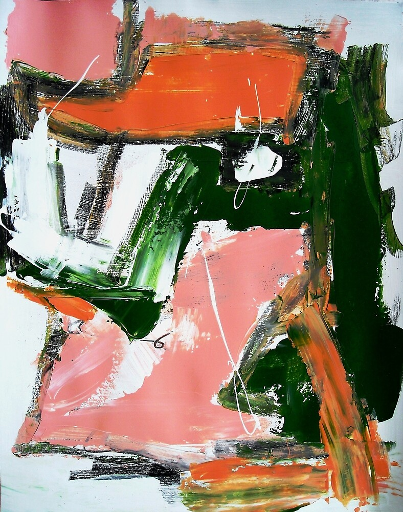 Union by Alan Taylor Jeffries