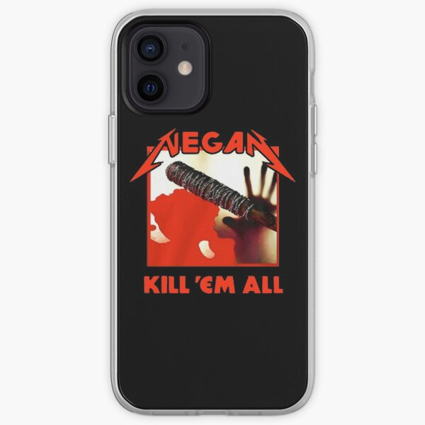 Kill Em All iPhone cases & covers | Redbubble