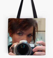 Just me :-) Tote Bag