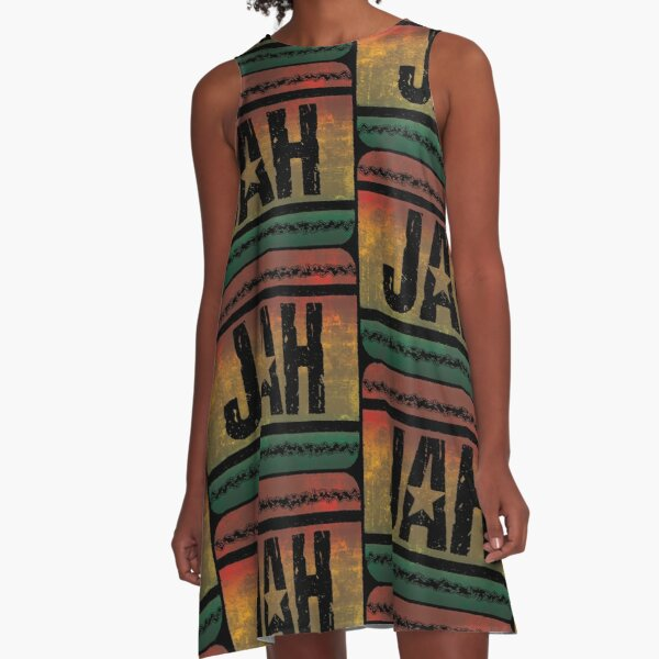 YES A-Line Dress