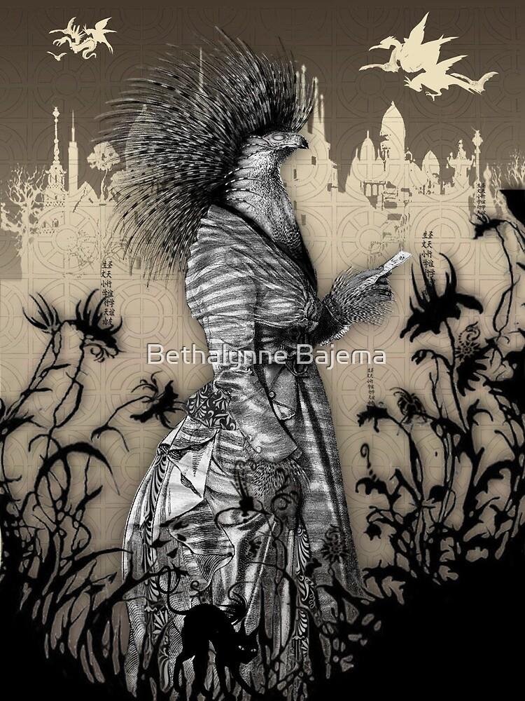 The Calcutta Flower Song by Bethalynne Bajema