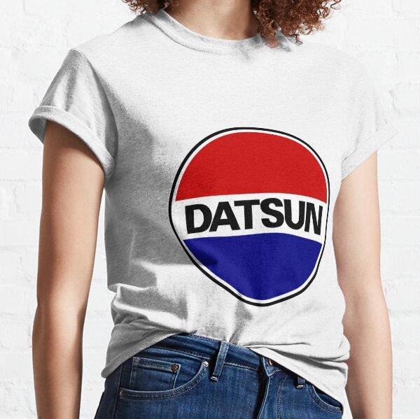 Datsun Badge Classic T-Shirt