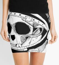 BE A HERO ! - Black - Mini Skirt
