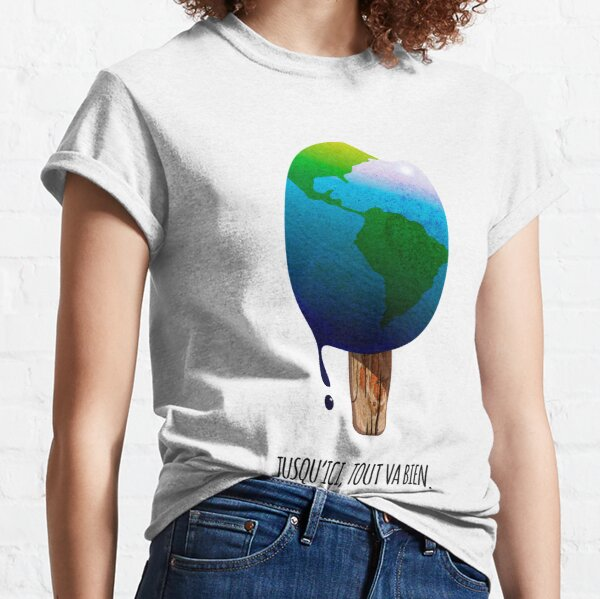 IceCream Classic T-Shirt
