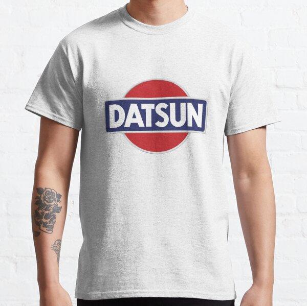 Classic Datsun Logo Classic T-Shirt