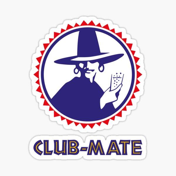 Club-Mate Sticker
