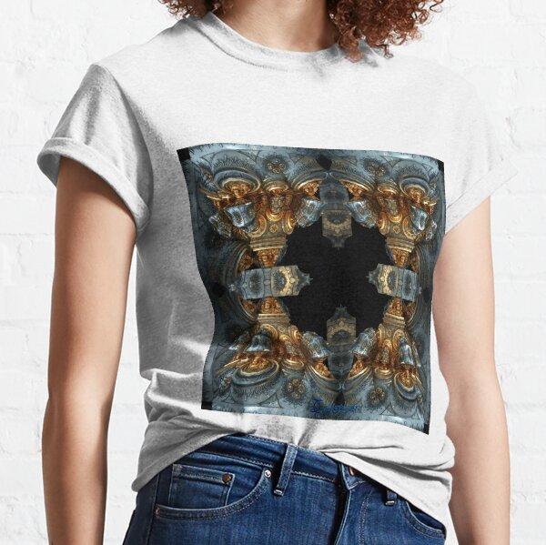 Mandala Steampunk  Classic T-Shirt