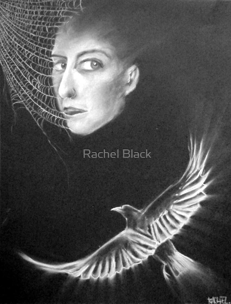 Untitled by Rachel Black