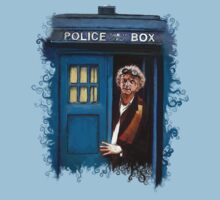 Doctor The Future (Back To The Tardis)