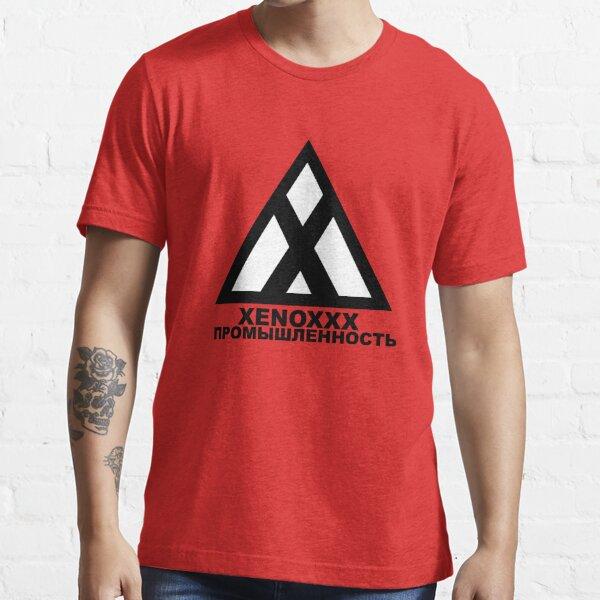 Xenoxxx Industries Essential T-Shirt