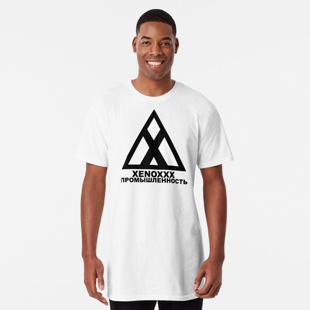 Xenoxxx Industries Long T-Shirt