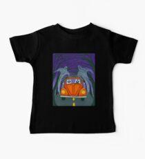 A Spooky Drive Kids Clothes