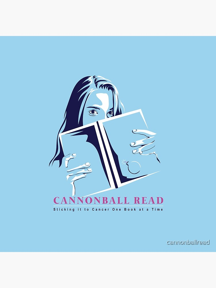 Sticking it to Cancer One Book at a Time by Lisa Bee by cannonballread