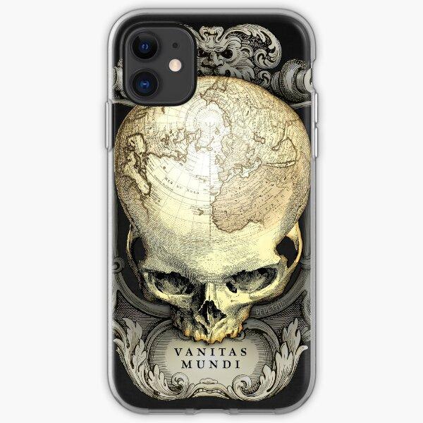 Vanitas Mundi iPhone Soft Case