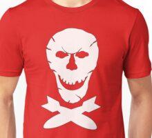 B-24 Jolly Roger Squadron Emblem T-Shirt