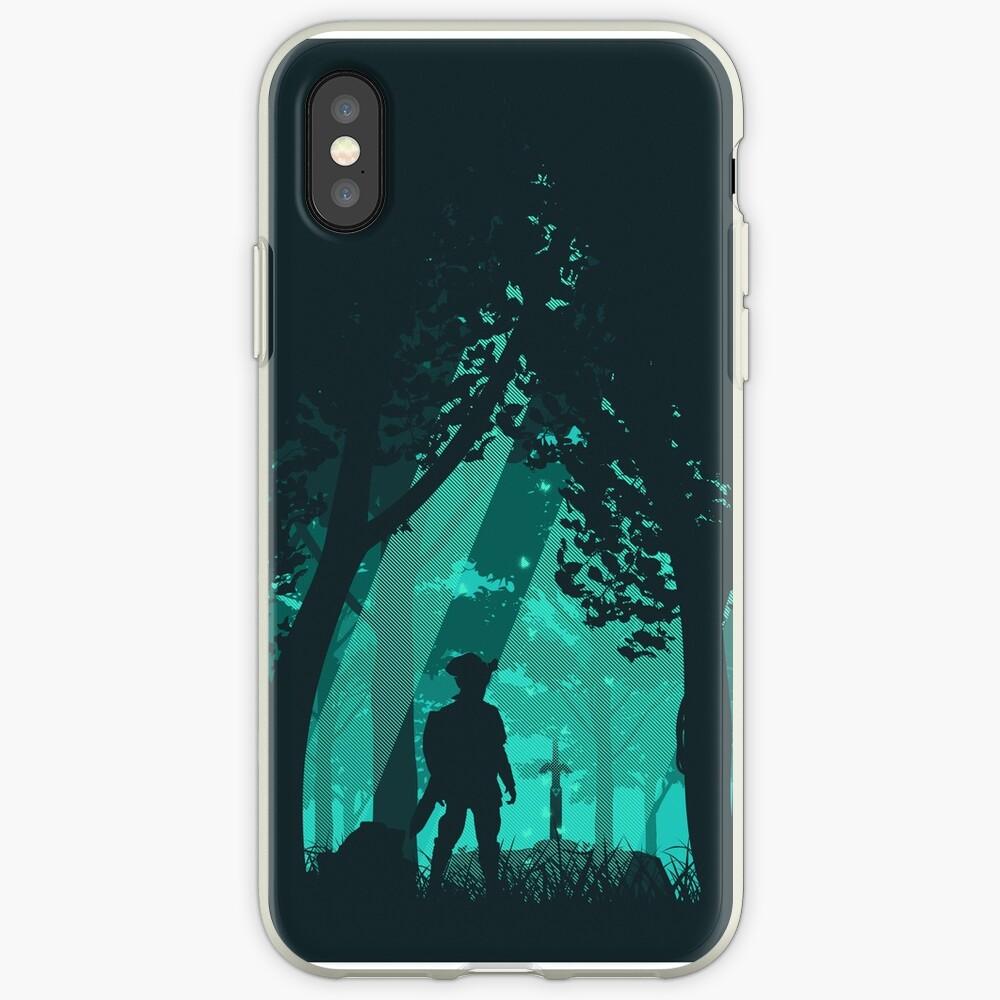 Es ist gefährlich alleine zu gehen iPhone-Hülle & Cover