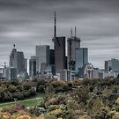Thanksgiving Day in Toronto by toby snelgrove  IPA