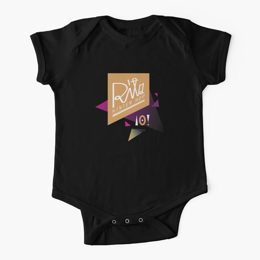 Ritz Winter Hop 2019  Baby One-Piece