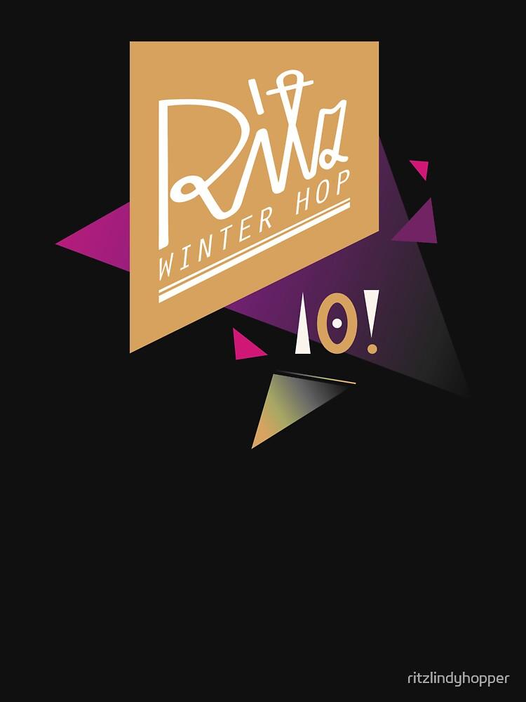 Ritz Winter Hop 2019  by ritzlindyhopper