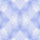 Wild Hearts - Blue by Judi FitzPatrick