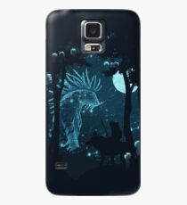 Forest Spirit Case/Skin for Samsung Galaxy