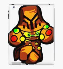 Pokemon Beheeyem iPad Case/Skin