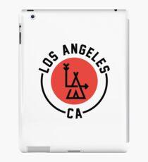 LA - Los Angeles iPad Case/Skin