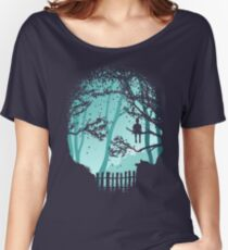 Don't Look Back In Anger Women's Relaxed Fit T-Shirt