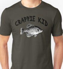 Crappie Kid Unisex T-Shirt
