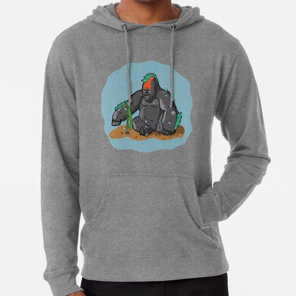 Sea Gorilla Lightweight Hoodie