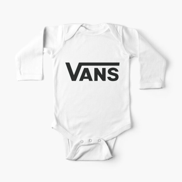 Skate Clothes Long Sleeve Baby One-Piece