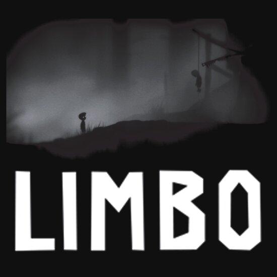 TShirtGifter presents: Limbo - Play Dead