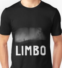 Camiseta unisex Limbo - Play Dead