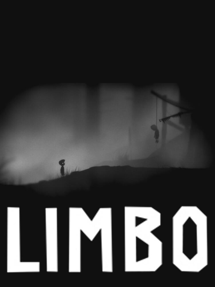 Limbo - Play Dead by capncrunch311