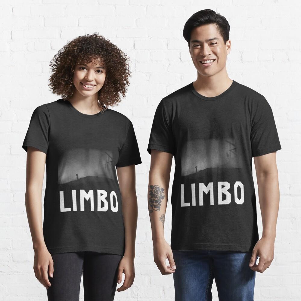 Limbo - Play Dead Essential T-Shirt