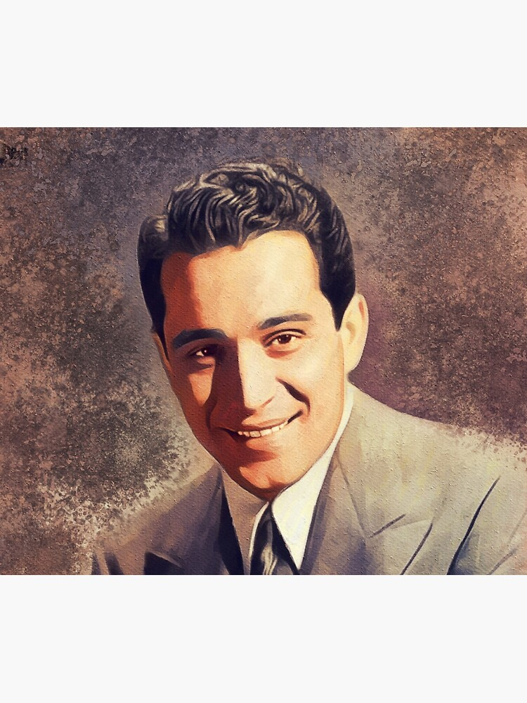 Perry Como, Music Legend by SerpentFilms