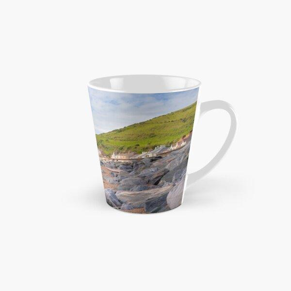 Beesands, Devon Tall Mug