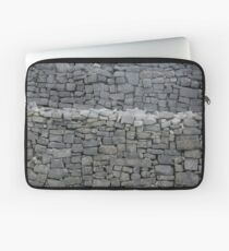 Dry stone wall Laptop Sleeve