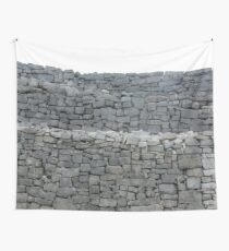 Dry stone wall Wall Tapestry