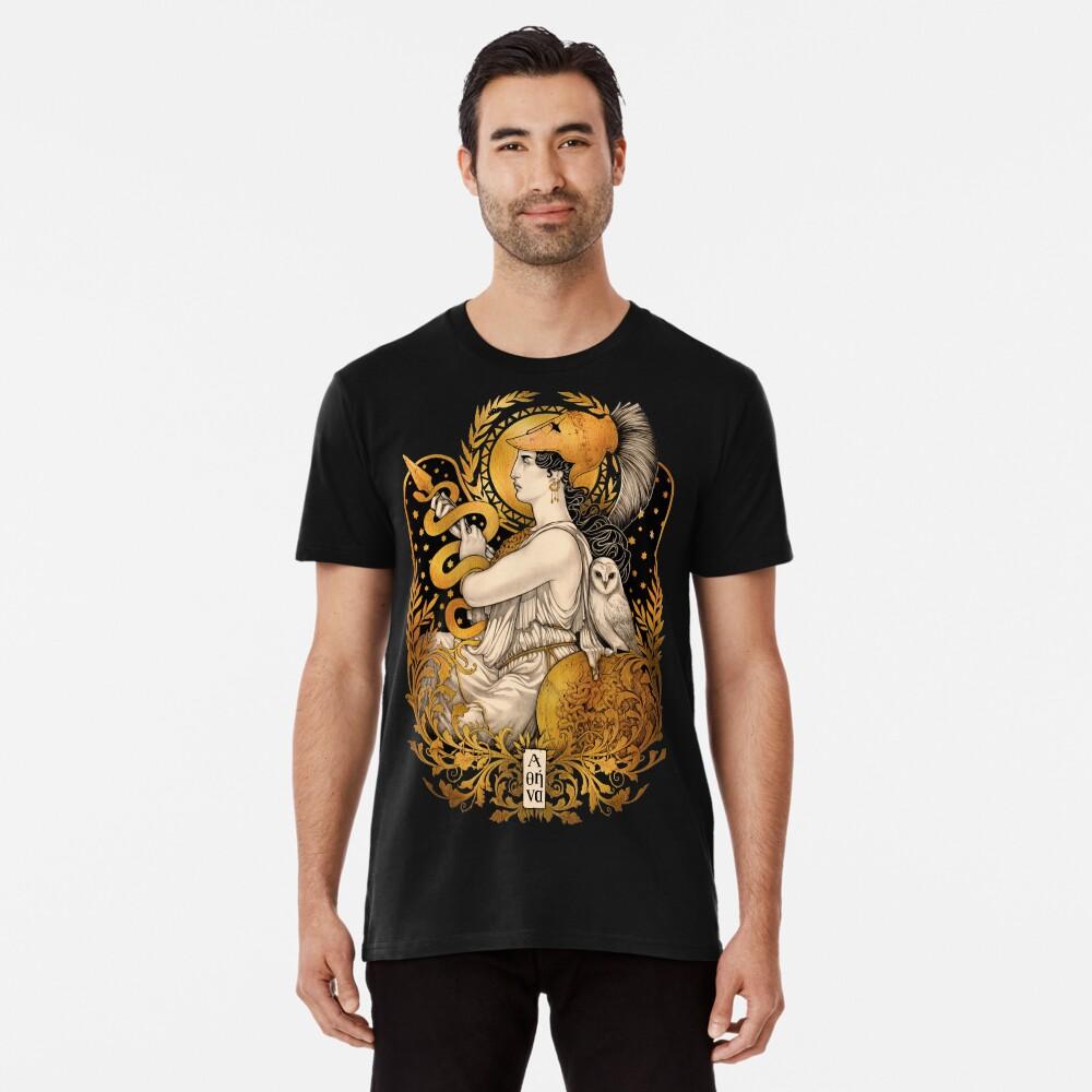 PALLAS ATHENA Premium T-Shirt