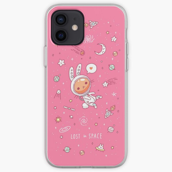 Lost in Space iPhone Soft Case