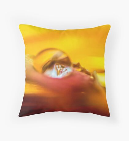 Can't Get You Out of My Soul Throw Pillow