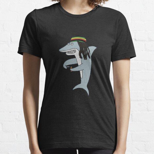 requin reggae T-shirt essentiel