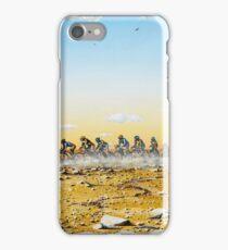 Tour De Outback iPhone Case/Skin