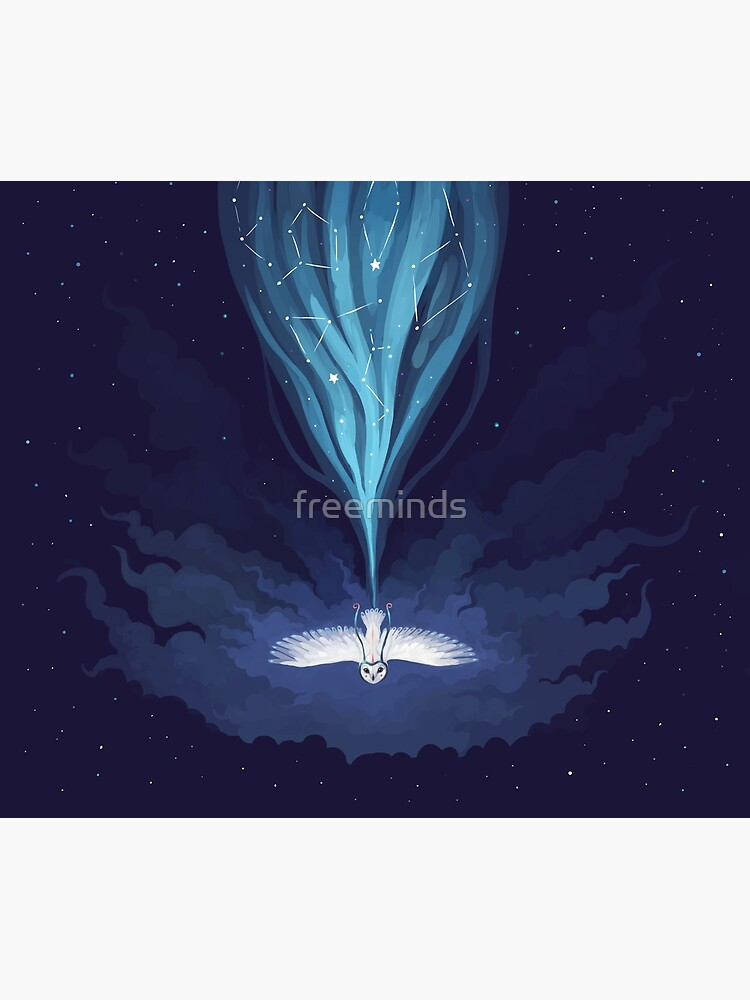 Night Owl 2 by freeminds