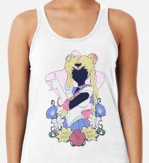 Camiseta de tirantes para mujer Sailor De La Lune