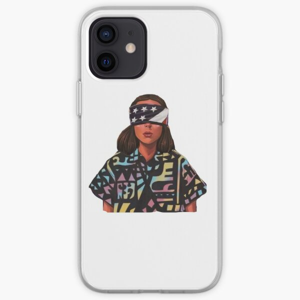 Stranger Things El Coque souple iPhone