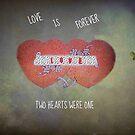 Love Is Forever by Linda Miller Gesualdo